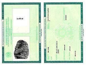 agendamento carteira de identidade rj