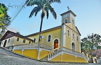 cnpj de igreja