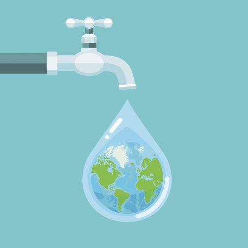 5 dicas para economia de água